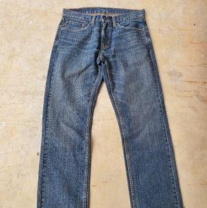 NWT Men's Levi Strauss 559 jeans